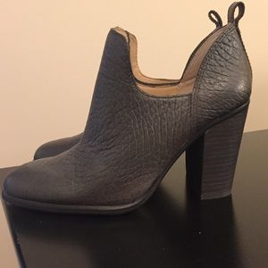 NWB Vince Camuto Ankle Boots